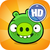 Rovio Entertainment Ltd - Bad Piggies HD artwork