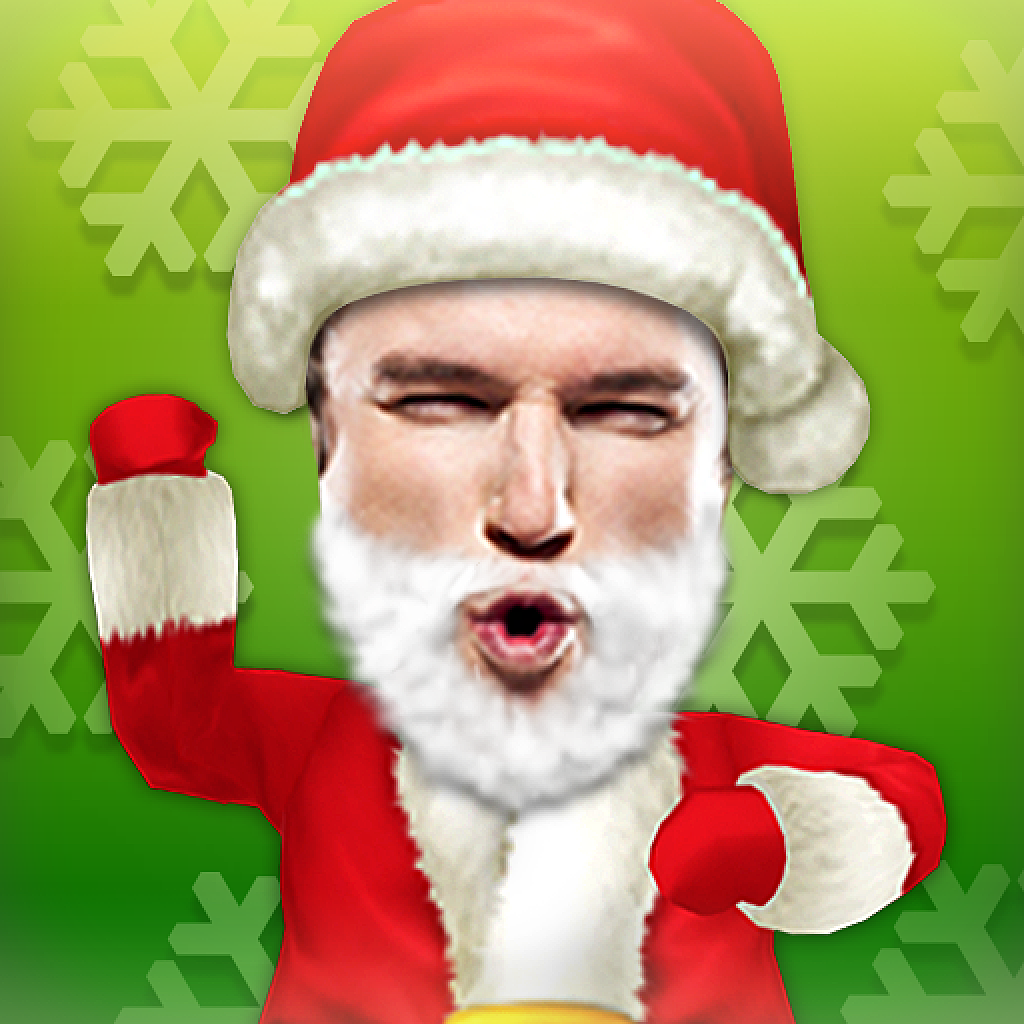 Gangnam SantaBooth by WiseGecko Co. LTD. icon