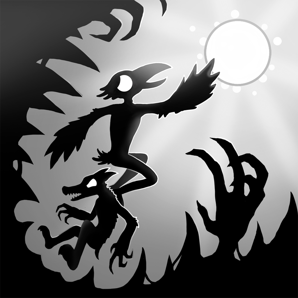 Crowman & Wolfboy iOS